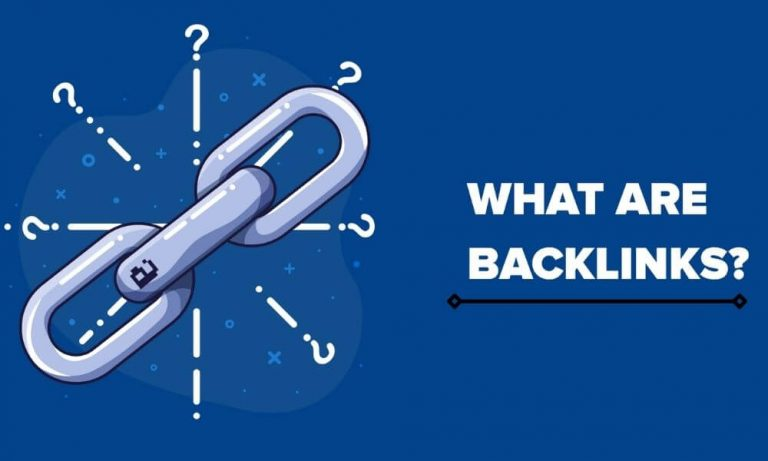 what are backlinks and its use